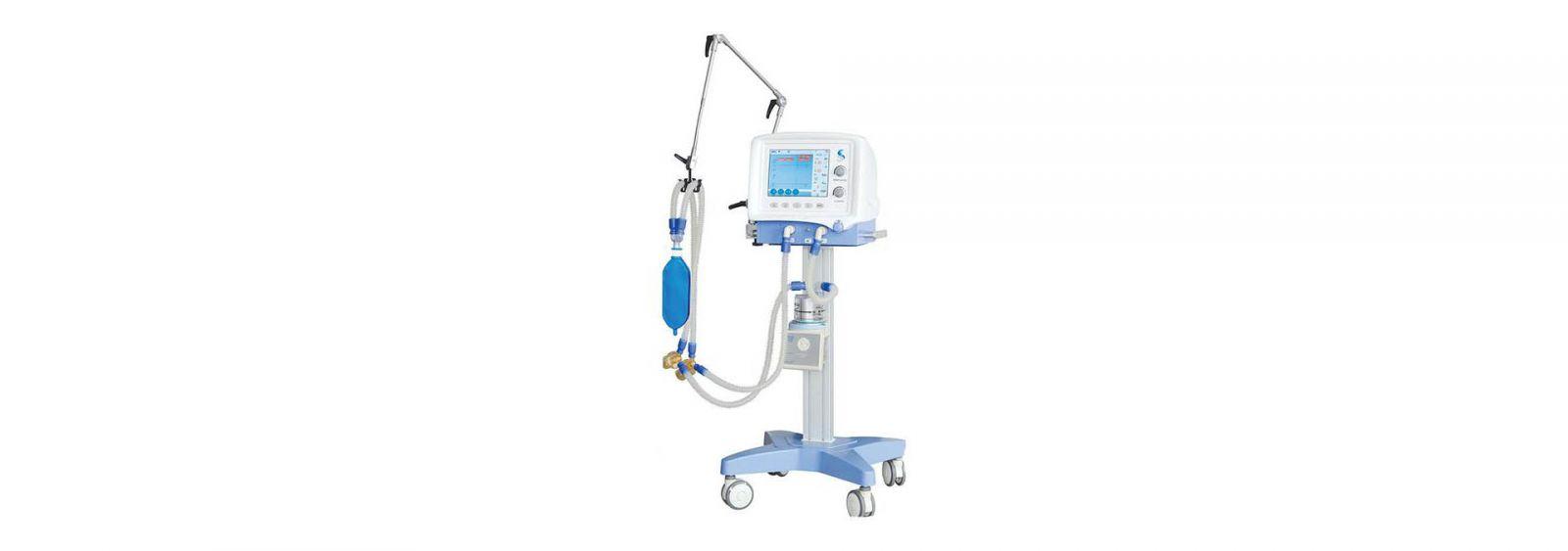Respirador CVA