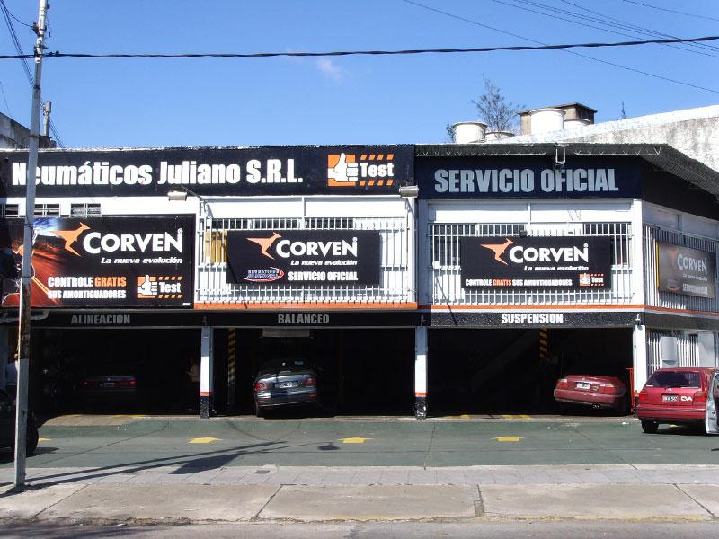 Corven 1