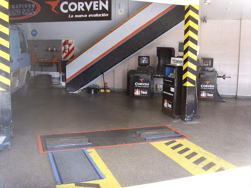 Corven 2
