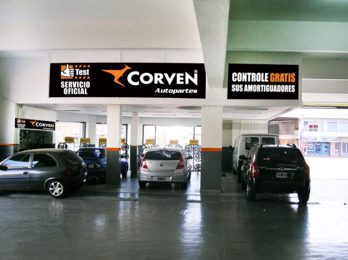 Corven 5