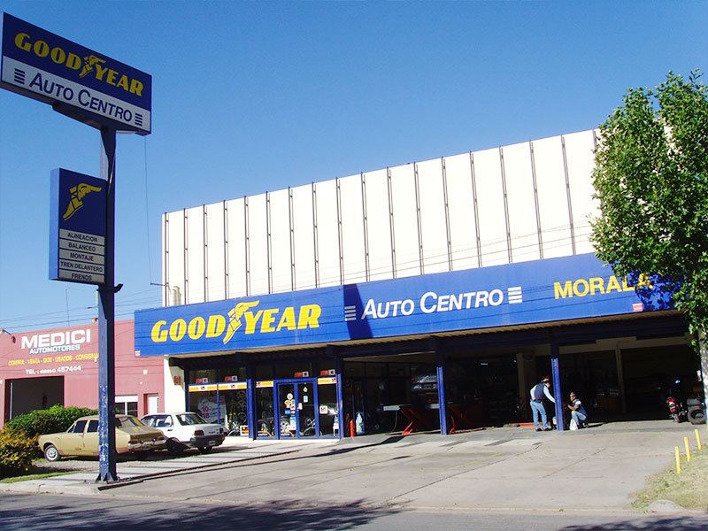 Goodyear 1