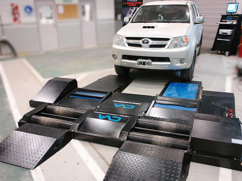 Toyota 3